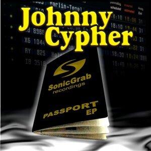 Johnny Cypher 歌手頭像