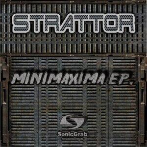 Strattor 歌手頭像