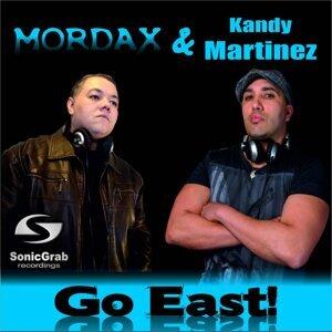 Mordax & Kandy Martinez 歌手頭像