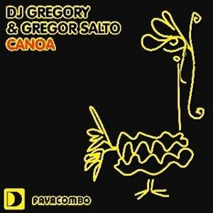 DJ Gregory & Gregor Salto 歌手頭像