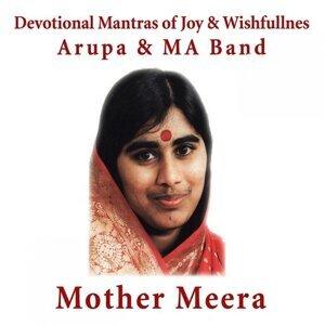 Arupa & MA Band 歌手頭像