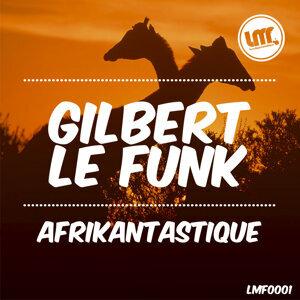 Gilbert Le Funk