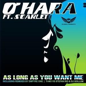O'Hara feat. Scarlet