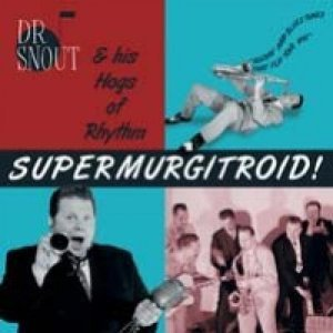 Dr Snout & His Hogs Of Rhythm 歌手頭像