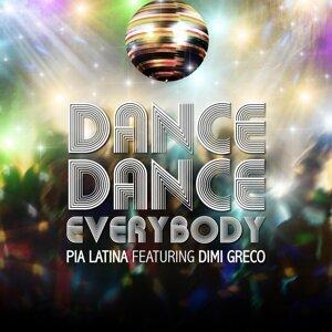 Pia Latina feat. Dimi Greco 歌手頭像