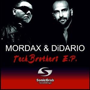 Mordax & Di Dario 歌手頭像