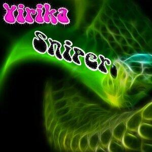Yirika 歌手頭像