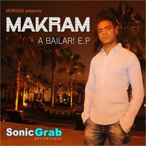 Makram 歌手頭像