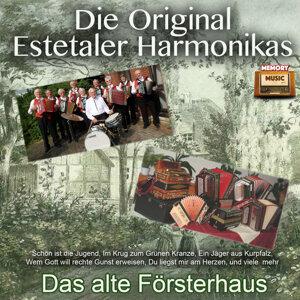 Die Original Estetaler Harmonikas 歌手頭像