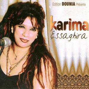 Karima Essaghira 歌手頭像