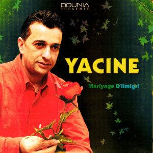 Yacine 歌手頭像