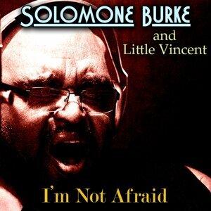 Solomone Burke, Little Vincent 歌手頭像