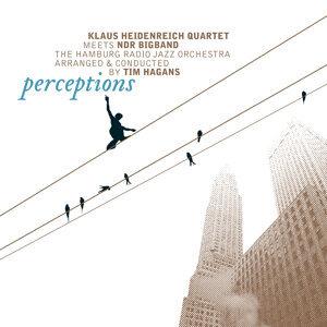 Klaus Heidenreich Quartet, NDR Bigband 歌手頭像