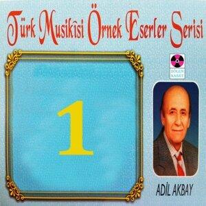 Adil Akbay 歌手頭像