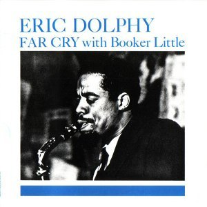 Eric Dolphy with Booker Little 歌手頭像