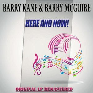 Barry Kane, Barry McGuire 歌手頭像