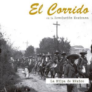 La Milpa de Mexico 歌手頭像