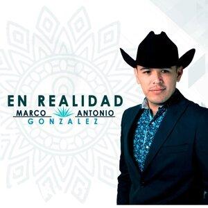 Marco Antonio González 歌手頭像