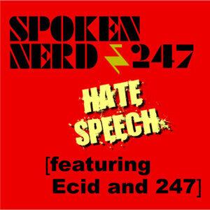 Spoken Nerd, 247
