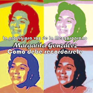 Margarita Gonzalez 歌手頭像