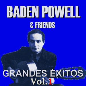 Baden Powell & Friends 歌手頭像