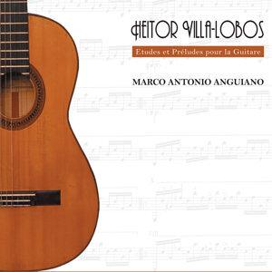 Marco Antonio Anguiano 歌手頭像