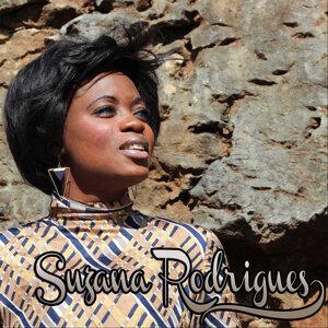 Suzana Rodrigues 歌手頭像