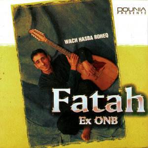 Fatah Ex ONB 歌手頭像
