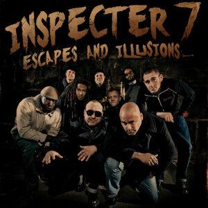 Inspecter 7 歌手頭像