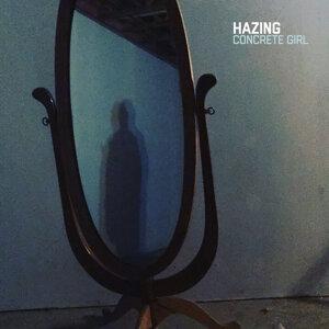 Hazing 歌手頭像