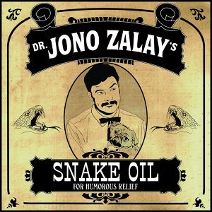 Jono Zalay 歌手頭像