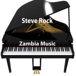 Steve Rock 歌手頭像