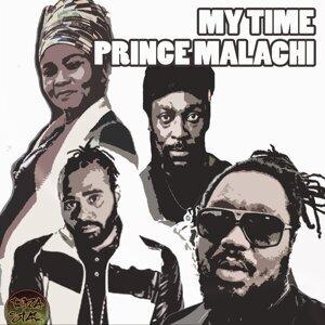 Prince Malachi 歌手頭像