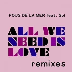 Fous De La Mer feat. Sol 歌手頭像