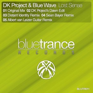 DK Project & Blue Wave 歌手頭像