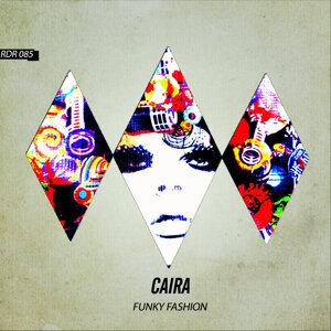 Caira 歌手頭像