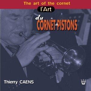 Quintette à vent de Lyon, Thierry Caens 歌手頭像