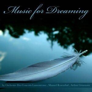 Orchestre Des Concerts Lamoureaux, Manuel Rosenthal, Arthur Grumiaux 歌手頭像