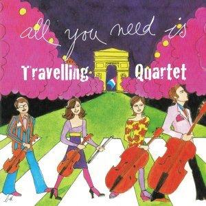 Travelling Quartet 歌手頭像