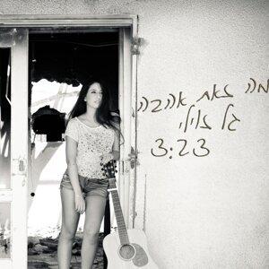 Gal Zvili 歌手頭像