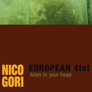 Nico Gori European 4tet 歌手頭像