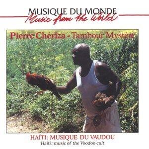 Pierre Chériza 歌手頭像