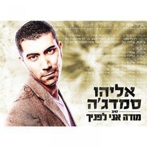 Eliyahu Smadja 歌手頭像