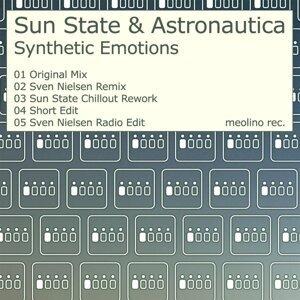 Sun State & Astronautica 歌手頭像