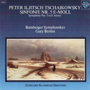 Bamberger Symphoniker, Gary Bertini 歌手頭像