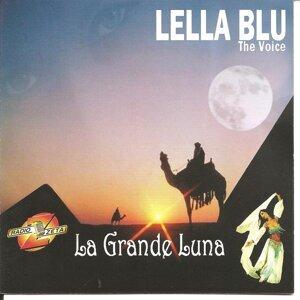 Lella Blu 歌手頭像