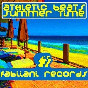 Athletic Beats 歌手頭像