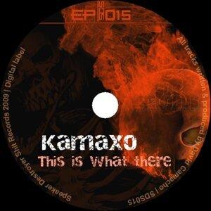 Kamaxo 歌手頭像