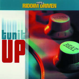 Riddim Driven: Tun It Up 歌手頭像