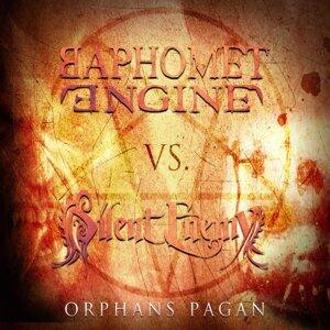 Baphomet Engine vs. Silent Enemy 歌手頭像